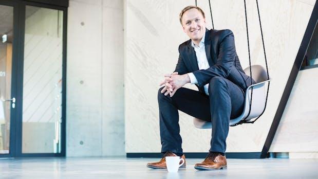 Verpasste Chance? Was der SAP-Innovationschef über Slack denkt