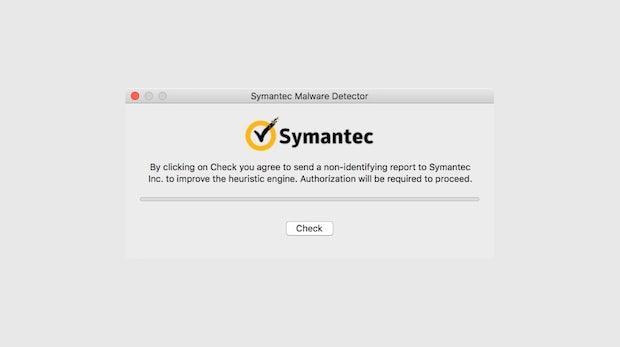 """""""Symantec Malware Detector"""": Angeblicher Malware-Detector installiert Schadsoftware"""