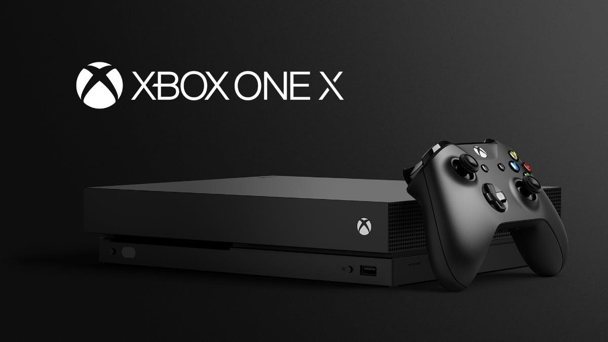Xbox One X im Test: Das kann die neue 4K-Konsole