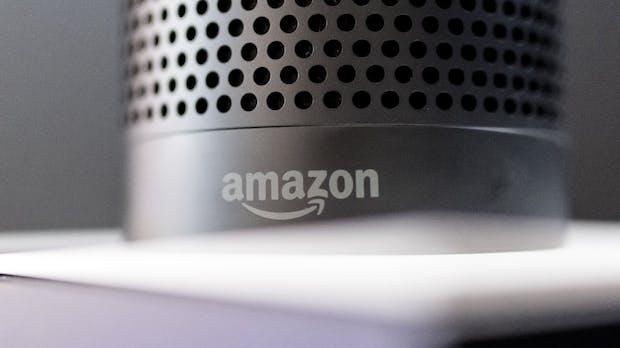 Neues Mithör-Patent enthüllt: Amazon arbeitet an einem Teleschirm