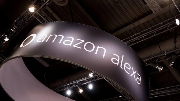 Hauptsache sicher: Warum Amazon sich ein Cybersecurity-Startup schnappen will