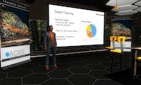 VR- und AR-Apps schnell erstellen: AWS kündigt Amazon Sumerian an