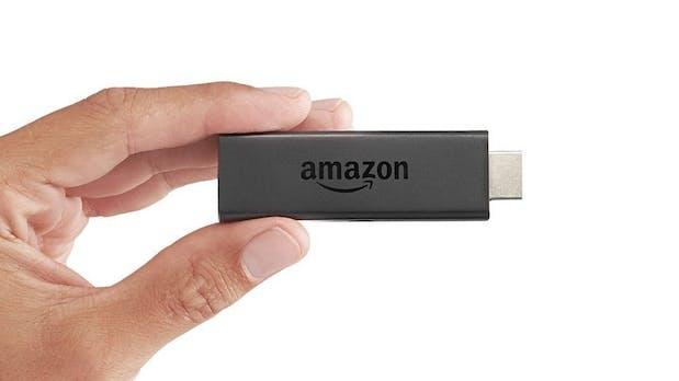 """Fire TV Stick: Amazon kündigt seinen TV-Dongle als """"Basic Edition"""" ohne Alexa an"""