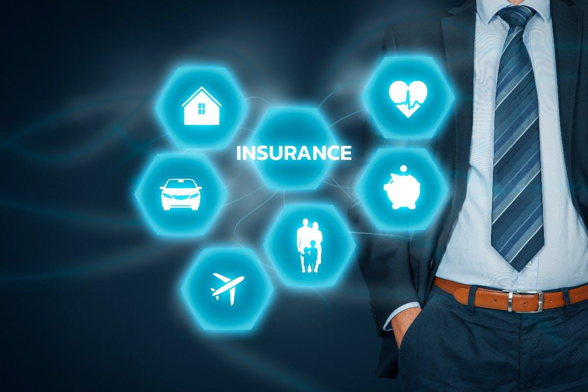 Versicherungen: Google, Amazon und Facebook stehen in den Startlöchern