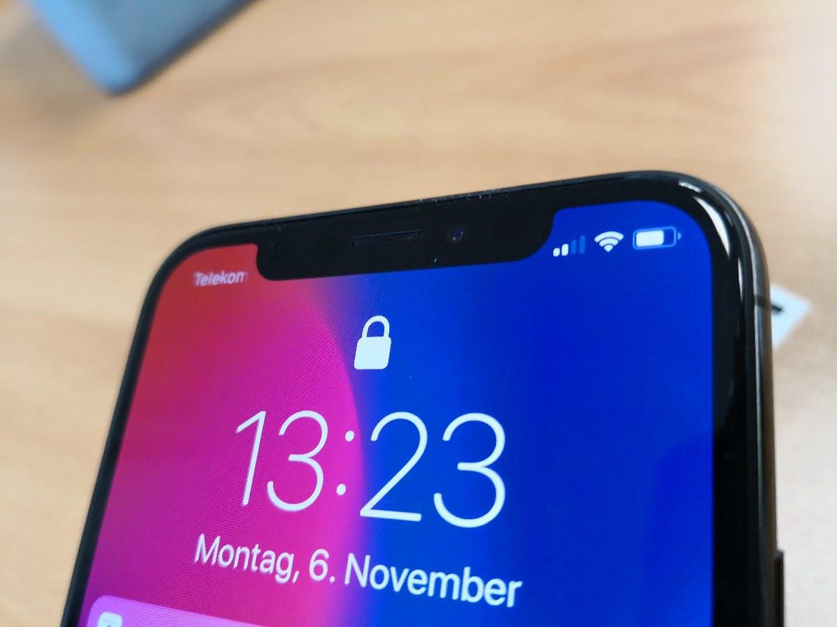 Mit dem iPhone X könnte Apple neue Verkaufsrekorde erzielen. (Foto: t3n.de)