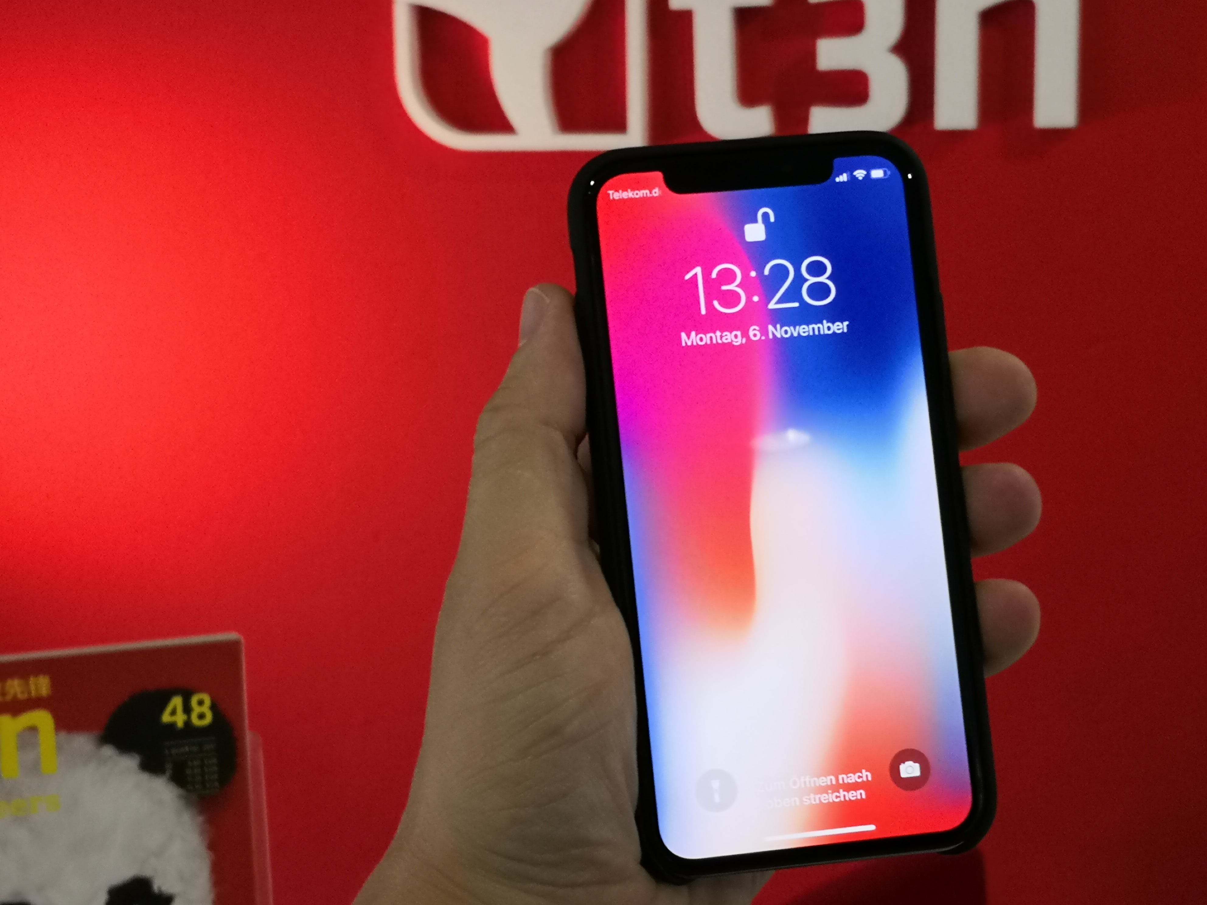 iPhone X: 10 Tipps und Tricks zum neuen Apple-Phone