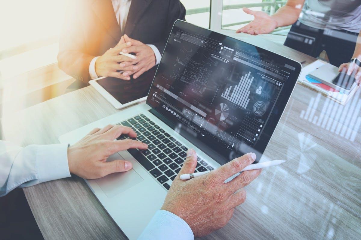 Wie künstliche Intelligenz die Finanzmärkte verändern wird
