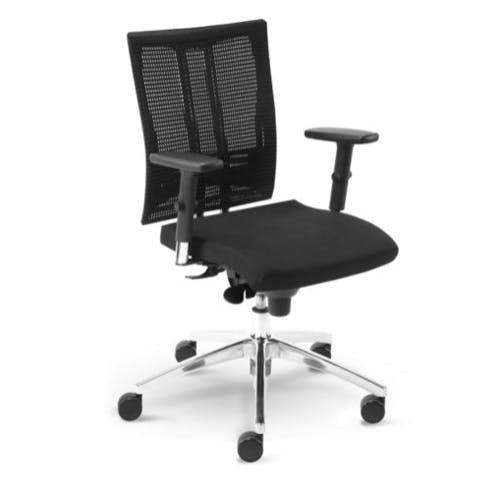 "Die besten Bürostühle: Nowy Styl Net Motion (Gesamtnote: 1,9 – ""gut"")"
