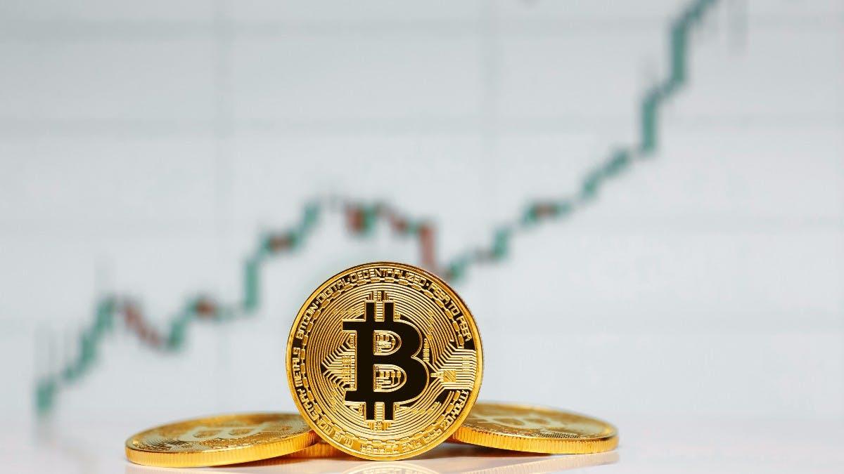 Finanzmärkte im Bitcoin-Rausch: Warum der Sturm aufs ...