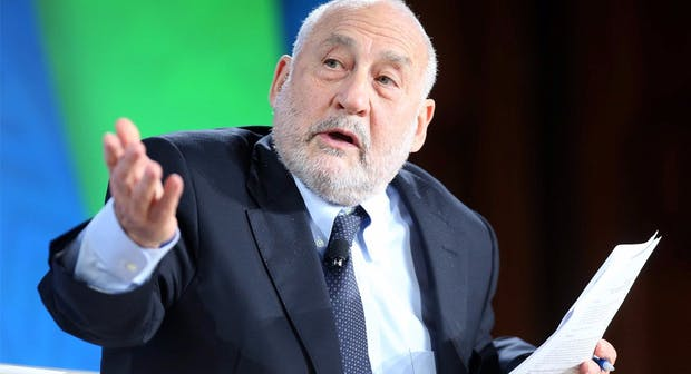 Bitcoin-Verbot gefordert: Nobelpreisträger Stiglitz hält Kryptowährung für nutzlos