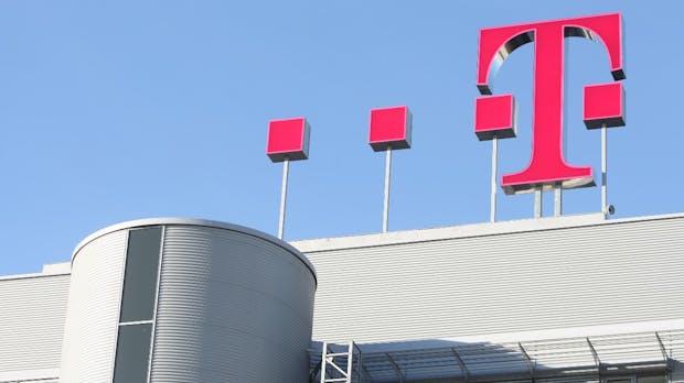 LTE-Netz in Deutschland: Telekom hängt die Konkurrenz ab