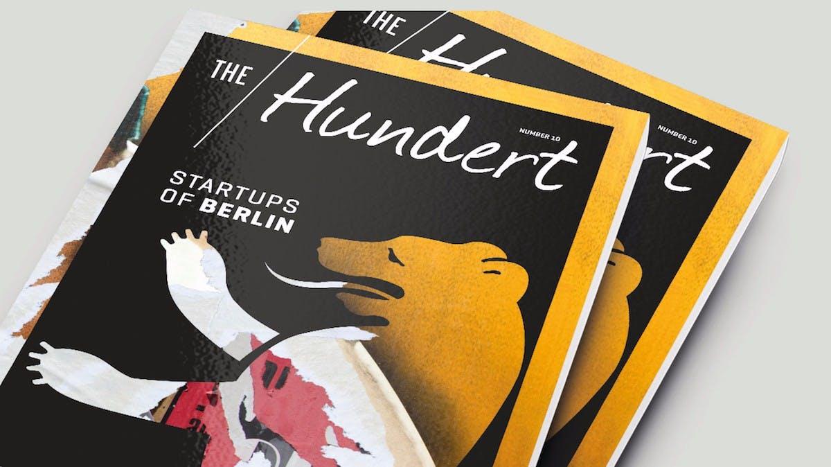 Das sind die 100 spannendsten Berliner Startups