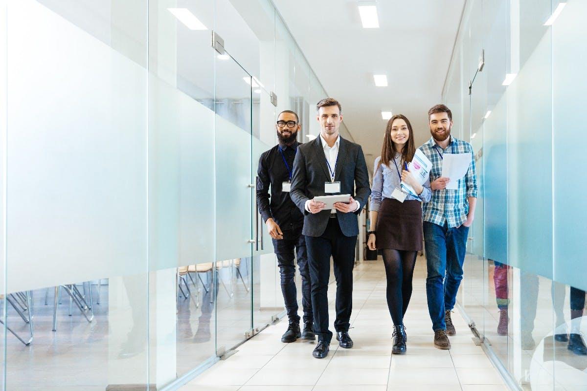 Digitale Transformation: 20 einflussreiche Experten, denen du folgen solltest