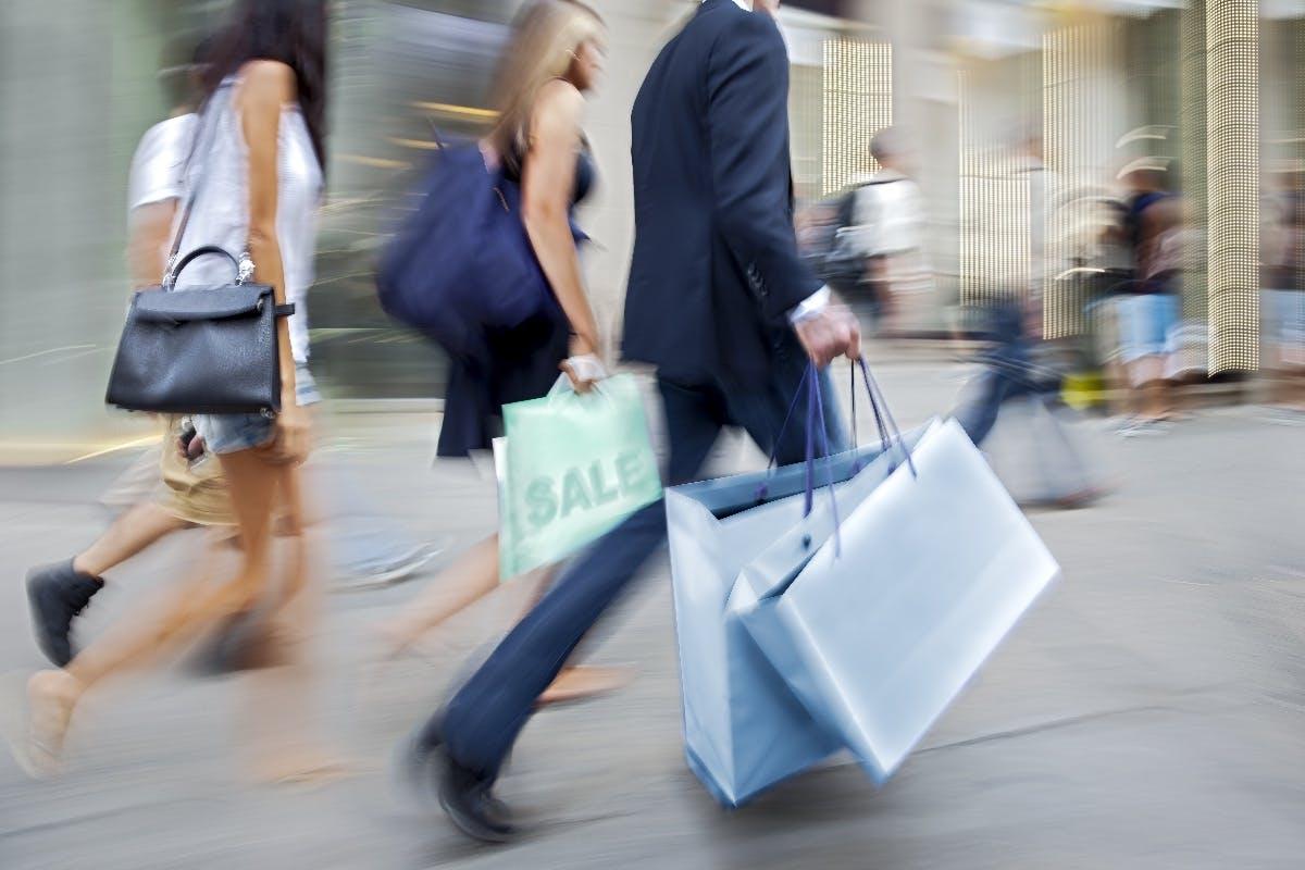 Digitalisierung: Der Handel investiert nur magere Millionenbeträge