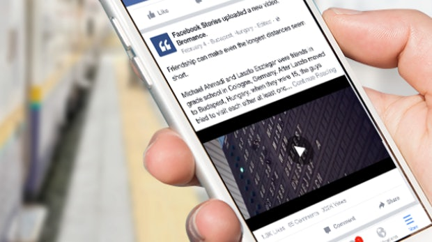 Mit diesen 5 Kennzahlen messt ihr den Erfolg eurer Facebook-Videos