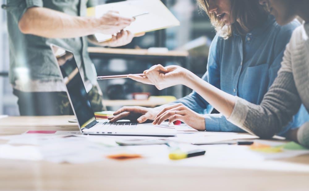 How to: Erfolgreiche Entwicklung digitaler Anwendungen