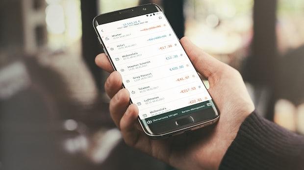 Der Banking-Dienst Holvi für Selbstständige führt Datev- und Lexoffice-Austausch ein
