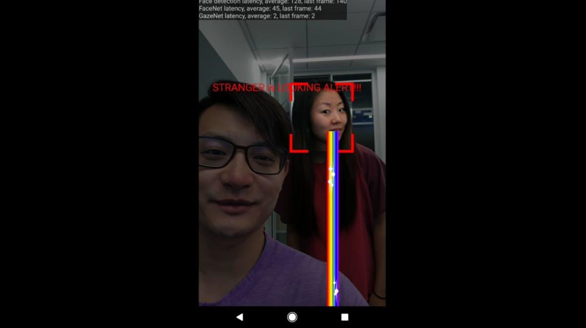 Was guckst du!? Google-Forscher arbeiten an Anti-Gaffer-Feature für Smartphones