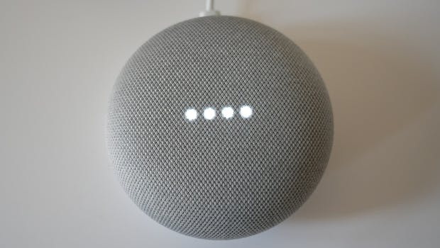 Google Home Mini. (Foto: t3n)