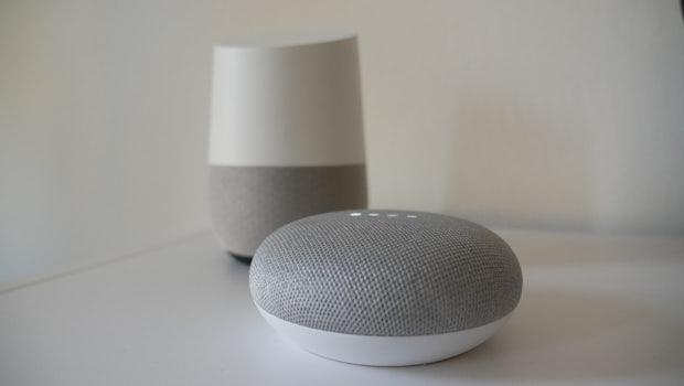 Mit dem erschwinglichen Home Mini will Google unser Zuhause erobern. (Foto: t3n)