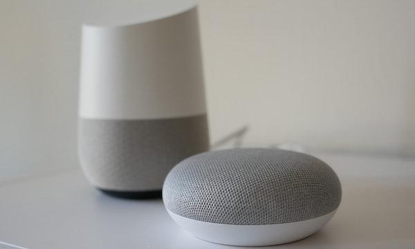 Nest Mini: Erste Details zum Nachfolger des Google Home Mini
