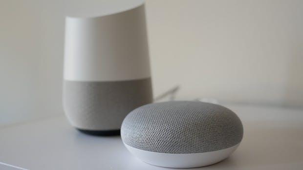 Nest Mini: Neue Details zur nächsten Google-Home-Mini-Generation