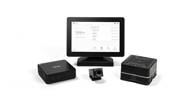 Google stellt neue Hardware für Videokonferenzen vor