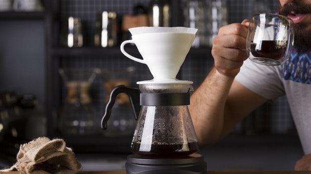 Der Urban Coffee Club bietet Berlinern eine Kaffee-Flatrate für wenig Geld