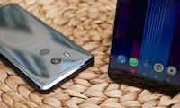 HTC U11 Plus: Dicke Konkurrenz zum Mate 10 Pro und Pixel 2 XL