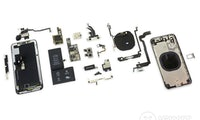 iPhone X im iFixit-Teardown: Apple verbaut erstmals zwei Akkus