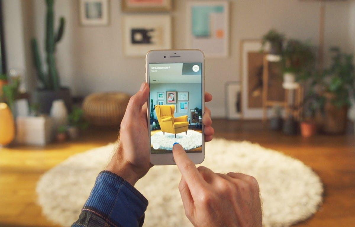 Radikale Kehrtwende: Wie Ikea zur digitalen Aufholjagd bläst