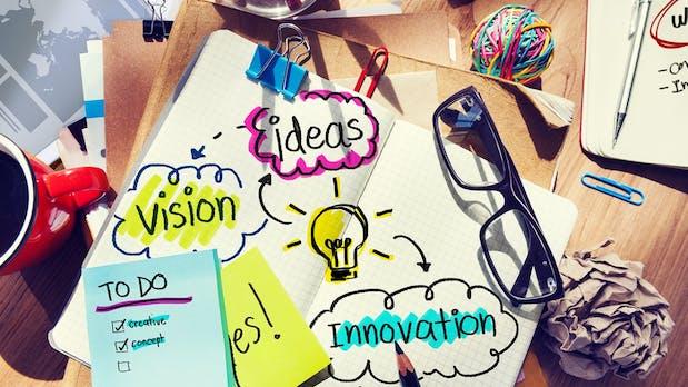 Warum zu viel kreatives Chaos dem Unternehmen schadet