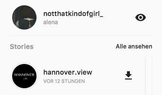 Diese Chrome-Extension lässt euch Instagram-Stories anonym