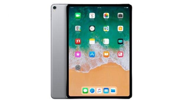 ipad pro 2018 apple arbeitet an neuem modell mit