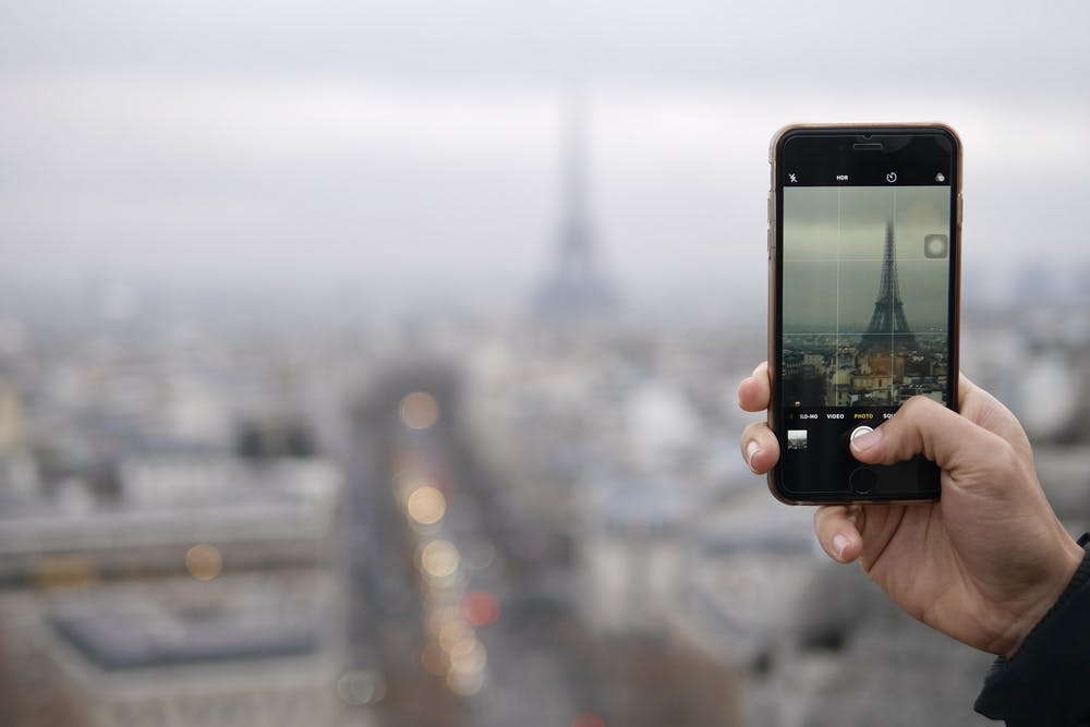 Machine Learning auf dem iPhone: Diese App analysiert Fotos