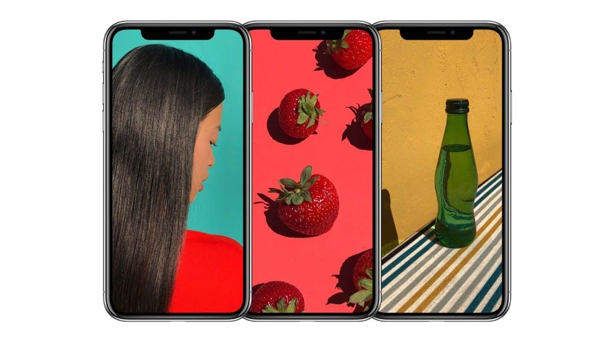 4,7- und 5,5-Zoll-iPhones sind Geschichte: 2018 sollen alle Apple-Phones noch größer werden