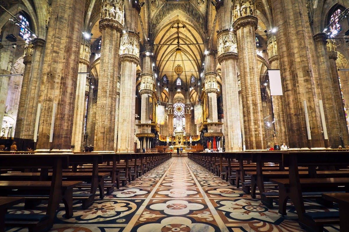Warum eine Kirche zur Anbetung künstlicher Intelligenz eine super Idee ist
