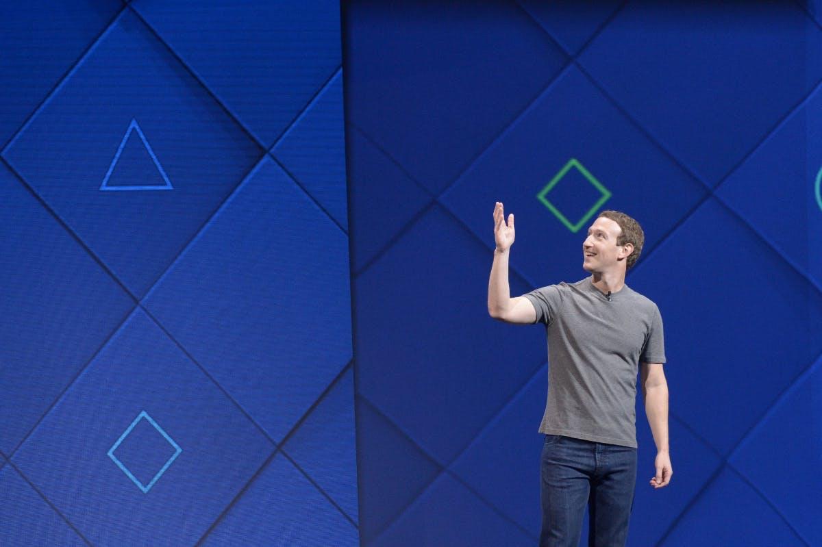 Zuckerberg hat was gegen Google – aber seine Mitarbeiter wollen die G-Suite