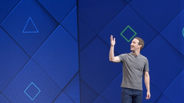 Mark Zuckerberg will auf eure Wohnzimmerkommode