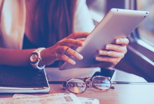 Von Scannen bis Schreiben: Praktische Apps für dein mobiles Office