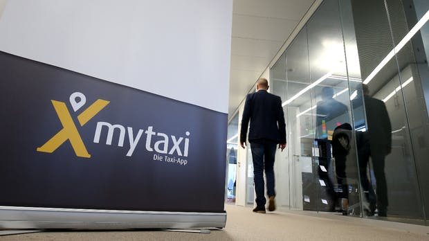 Rebranding-Fail mit Ansage: Mytaxi will anders heißen