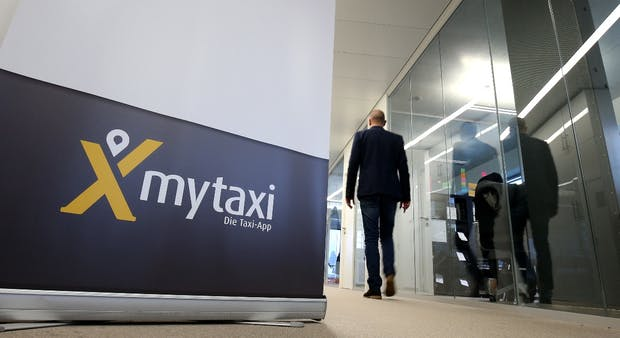 Rebranding-Fail mit Ansage: Mytaxi will anders heißen