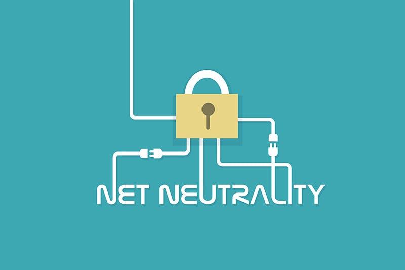 Diese uralte Infografik über Netzneutralität ist traurige Realität geworden