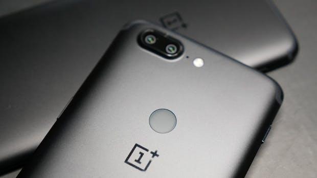Oneplus 5T ist offiziell: Erste Eindrücke vom Topmodell mit Riesen-Display