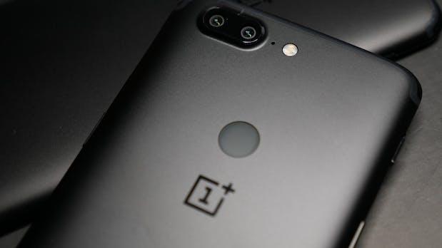 Oneplus 5T bei Amazon: Smartphone-Hersteller erweitert Vertriebskanäle in Deutschland