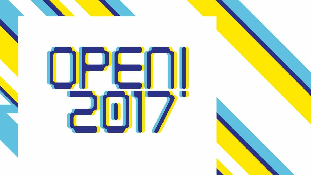 OPEN! 2017: Künstliche Intelligenz in Kultur, Kreativwirtschaft und Arbeitswelt