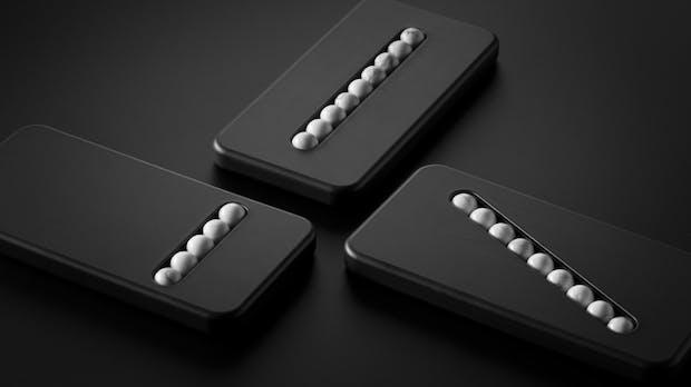 Wischen und Scrollen ohne Display: Dieser Smartphone-Ersatz ist für Suchtis