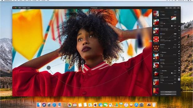 Pixelmator Pro: Neue Photoshop-Alternative für Macs ist da