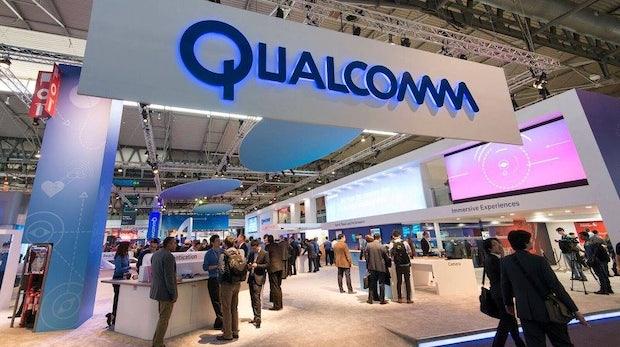 Qualcomm soll rund eine Milliarde Euro Strafe an EU zahlen