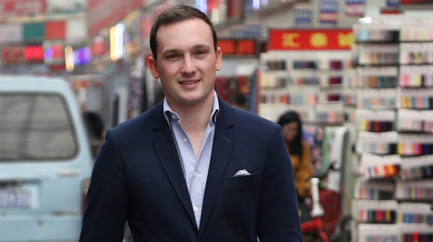 """E-Commerce-Wunderkind Roman Kirsch: """"Wir hatten keine Ahnung von Online-Marketing"""""""